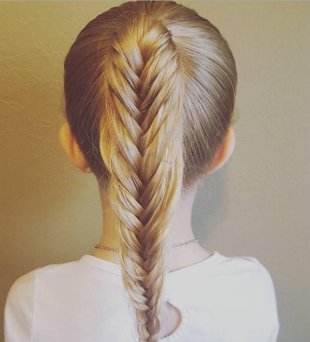 Atrevido y bonito peinados niñas sencillos Colección De Cortes De Pelo Ideas - SmartColor: Peinados para niñas, sencillos y hermosos que ...