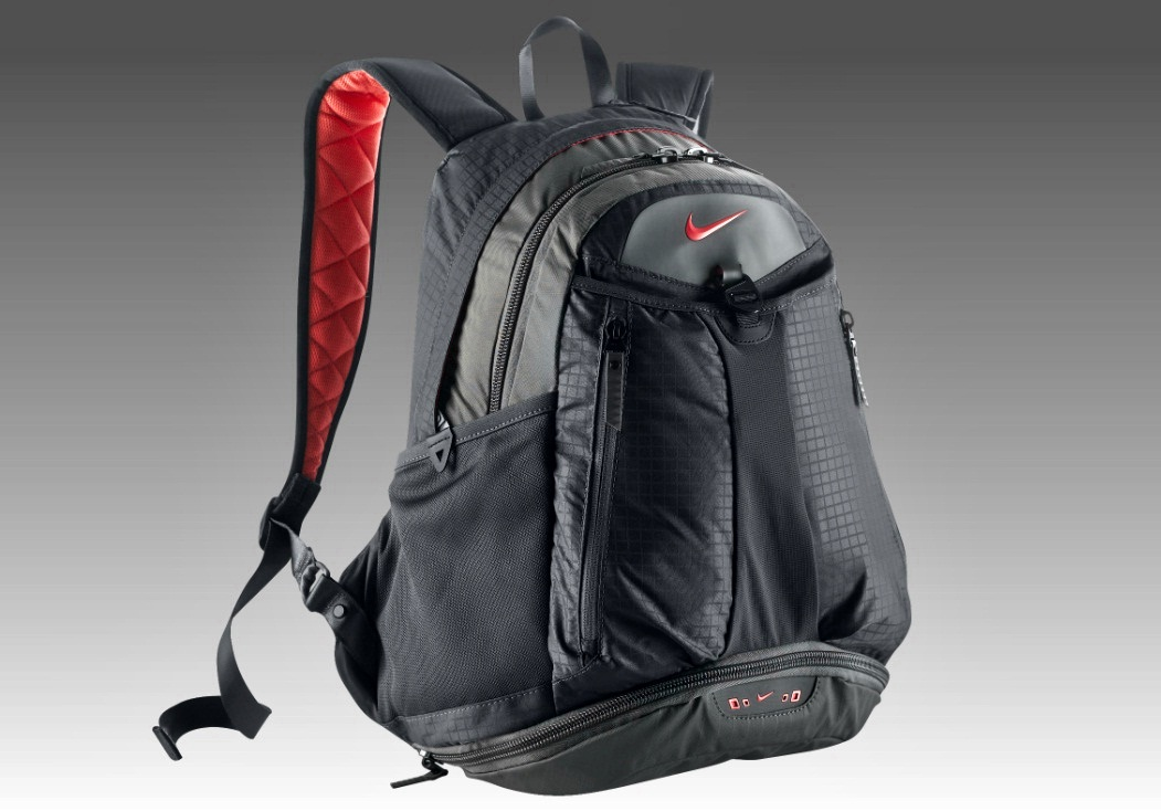 4cd7e68442bcb Nike Ultimatum Victory Backpack for the Travel Junkie