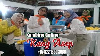 catering kambing guling cimahi