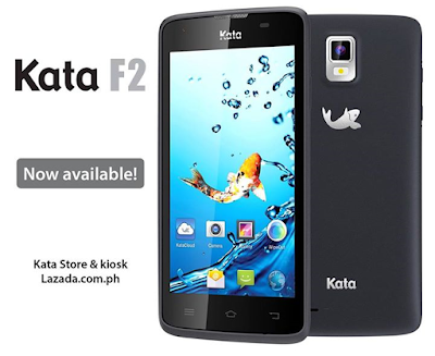 Kata F2 Specs, Price and Availability