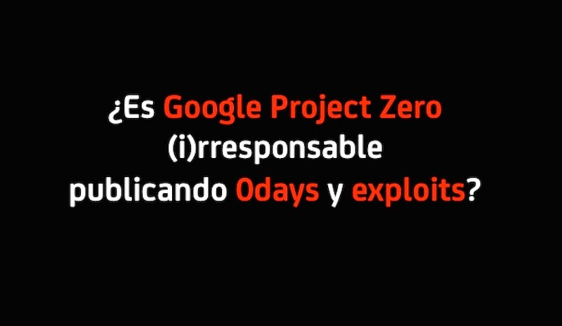 project zero google
