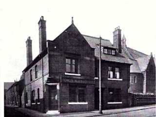 Kings Arms Chorley Old Road Bolton