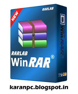 WinRAR v4.20 Beta 3 Full Preactivated
