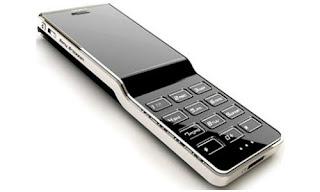 Hape Termahal Sony Ericsson Black Diamond