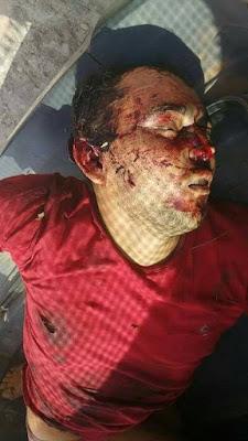 Assaltante leva a pior e morre em confronto com a Polícia em São Benedito do Rio Preto