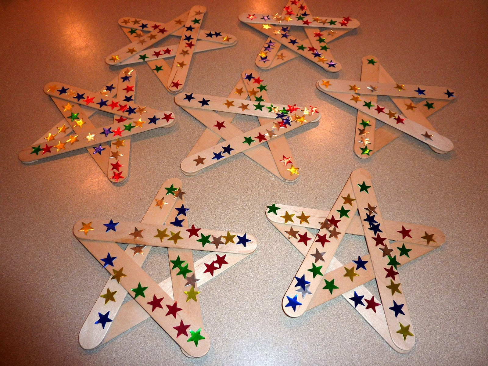 Crafts For Kids' Minds: More Shape Crafts For Preschoolers