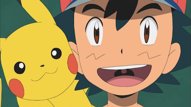 Revelado un nuevo tráiler del anime de Pokémon Sol y Luna, Gabriel Oak en acción