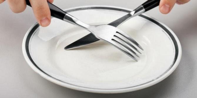 Diet LCHF, Diet Rendah Karbohidrat dan Tinggi Lemak yang Tidak Menyiksa