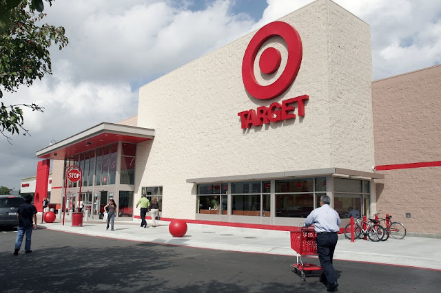 Target em San Diego