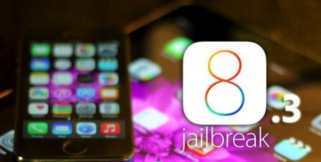 كيفية عمل جيلبريك لنظام iOS 8.3