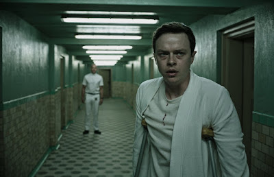 Dane DeHaan in A Cure for Wellness (9)