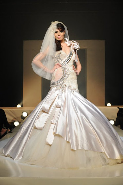 Robe Mariee Orientale Mode Nuptiale Forum Mariages Net