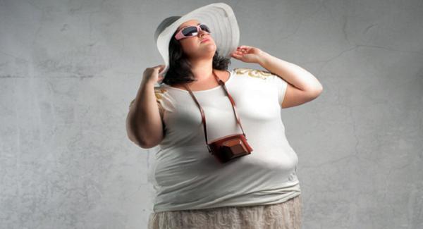 Kegemukan atau Obesitas