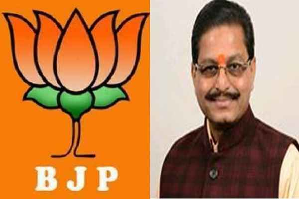 ravindra-singh-rathore-bareilly-bjp-district-president-news-hindi