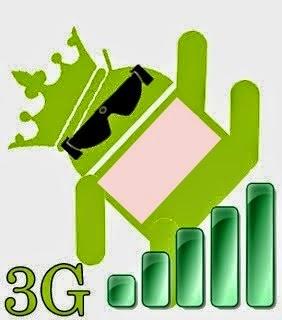 Cara Internet Cepat di Android Tanpa Jaringan 4G LTE / Aplikasi