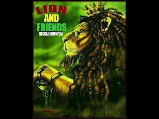 Lion And Friends Kapal Miring Kapten