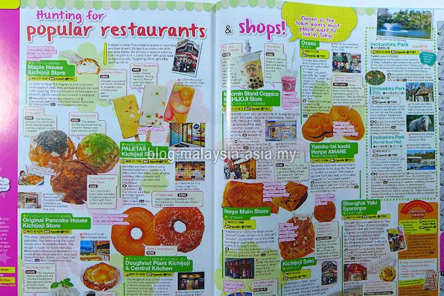 Omotenashi Travel Guide Malaysia