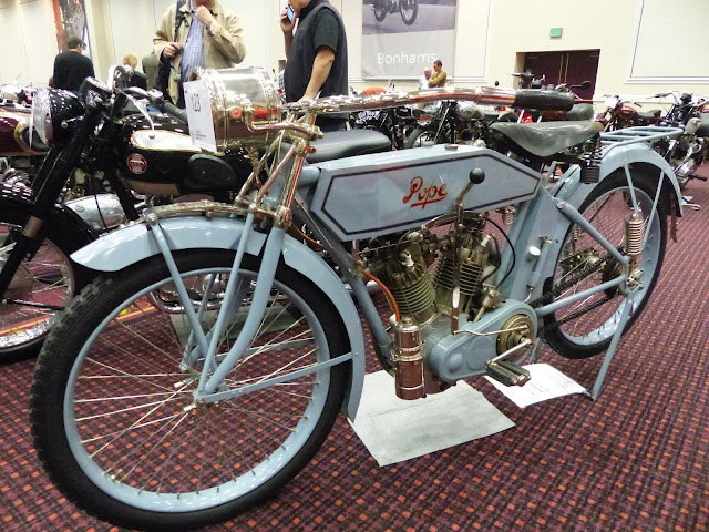 Pope V-Twin (1914) Price, Specs, Review, Top speed, Wikipedia, Color