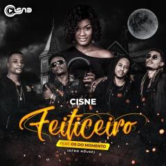 DJ Cisne Ft. Os Do Momento - Feiticeiro [Exclusivo 2019] (Download MP3)