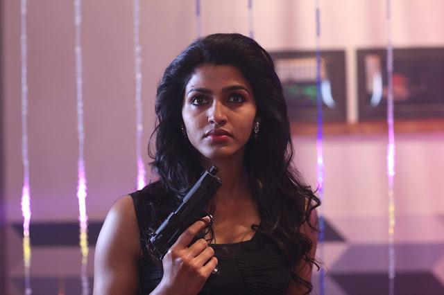 Kabali Girl Dhansika Photos - Dansika Kabali Girl