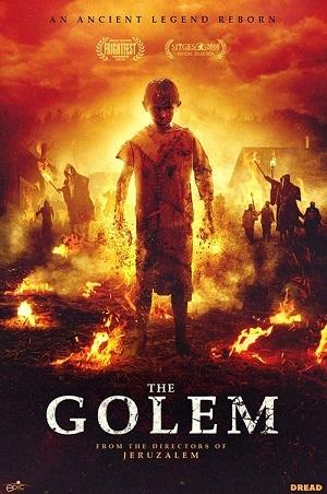 The Golem - Legendado Filme Torrent Download