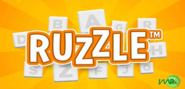 Ruzzle Android APK