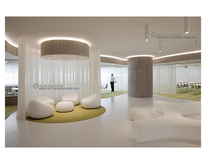 arquitecturaenimagen ARCHIVO FOTOGRFICO Oficinas en Santander Cantabria Arquitecto Jacobo Gomis Herrera