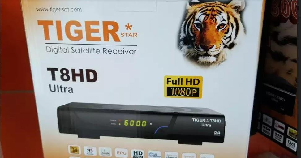 Tiger T8 HD Ultra, 11,000LKR | Satellite Receiver : Tips & Idea