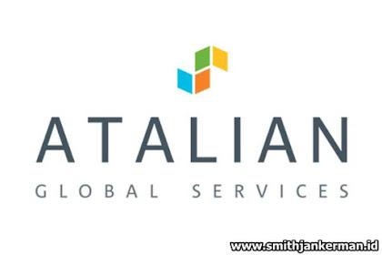 Lowongan Kerja Pekanbaru : PT. Atalian Global Service Desember 2017