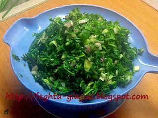 Χορτόπιτα ή λαχανόπιτα με φέτα και αφράτο φύλλο - από «Τα φαγητά της γιαγιάς»
