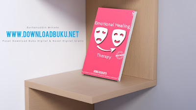 Emotional Healing Therapy - Irma Rahayu