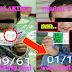 มาแล้ว...เลขเด็ดงวดนี้ หวยทำมือเด็กให้โชคโชว์สลากกินแบ่งรัฐบาล งวดวันที่1/10/61