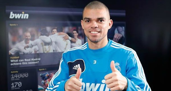 Pepe - Real Madrid - habla de la eliminatoria de Copa