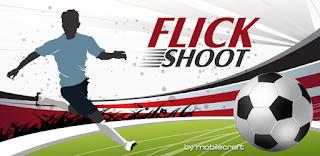 تحميل لعبة مدفوعة غاية في الروعةFlick Shoot 2 مجانا