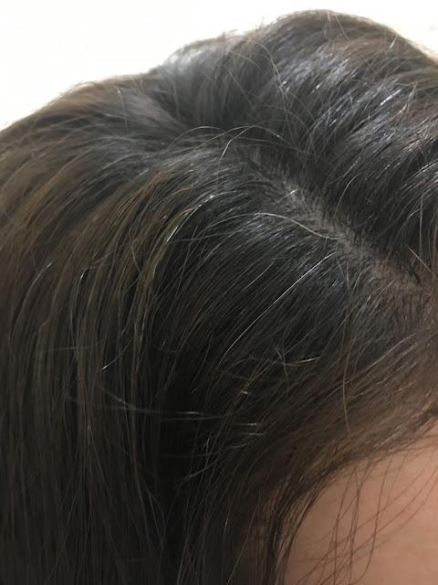 İsolde 5N ve 6N Saç Boyası Deneyimi