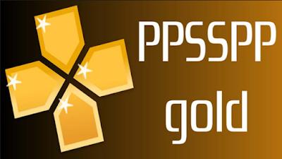 Emulator PPSSPP GOLD Versi Terbaru
