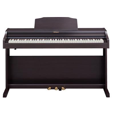 Lý do nên chọn mua đàn piano điện roland rp 302