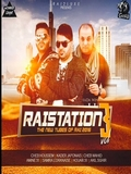 Compilation Rai-Statio Vol.3 2016