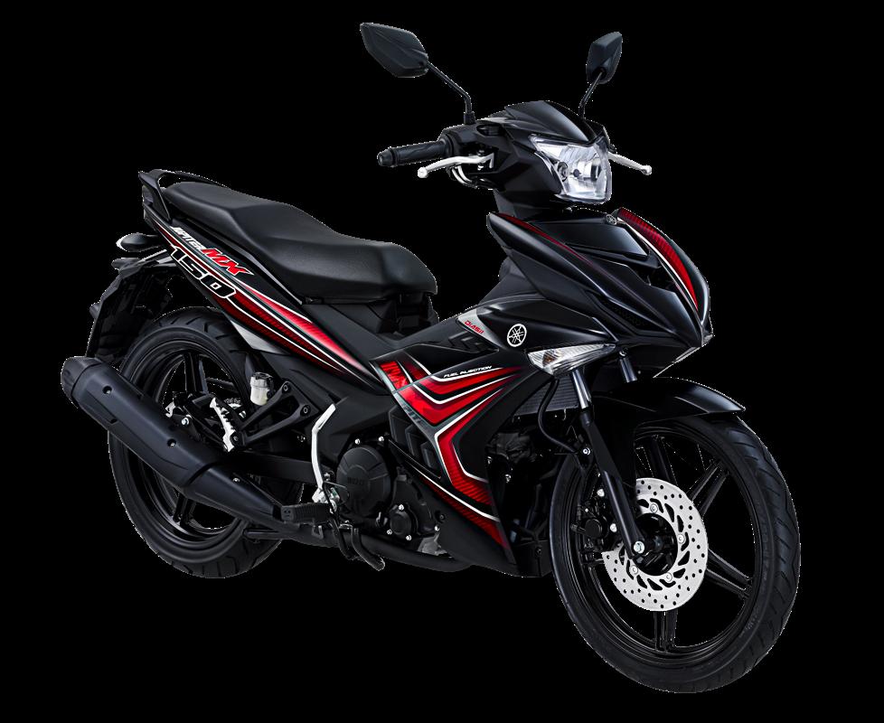 Pilihan Warna Yamaha MX King 150 dan Jupiter MX 150