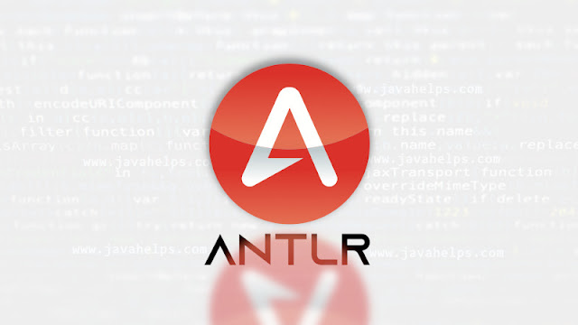 ANTLR Hello World! - Arithmetic Expression Parser