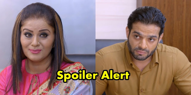 YHM Spoiler : Karan and Sudha's overconfident move crushed by Raman