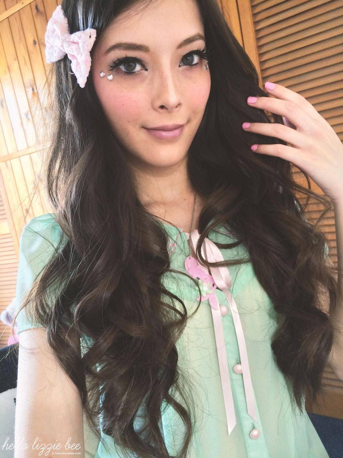 mahou kei, mermaid, kawaii fashion