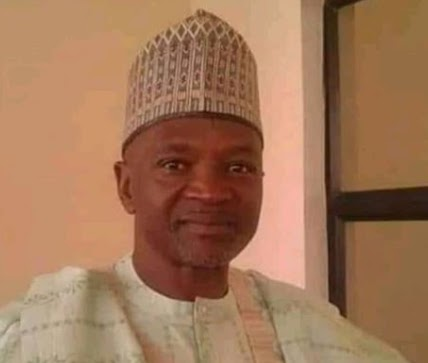 Breaking: UBEC chairman and his daughter reportedly kidnapped along Kaduna-Abuja expressway