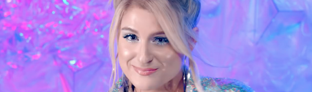 Video: Meghan Trainor - No Excuses