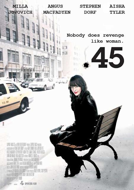 .45 (2006) จุด 45 พลิกชะตานรก