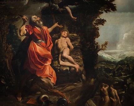Panggilan Abraham