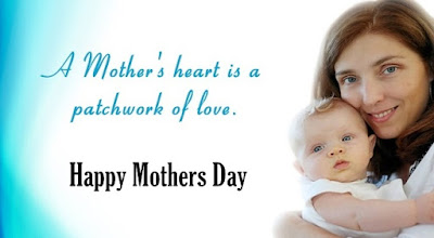 mother day slogan image - Mother in Different Languages | When is Mother's Day ?