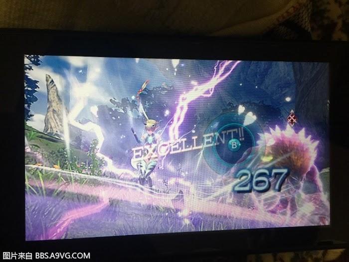 異度神劍 2 (Xenoblade Chronicles 2) 異刃連擊圖文詳細解析 | 娛樂計程車