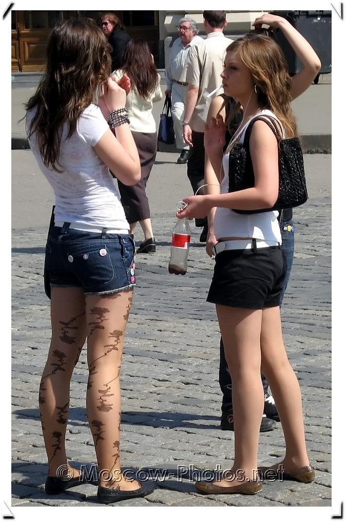 Girls Summer Clothing Street Fashion