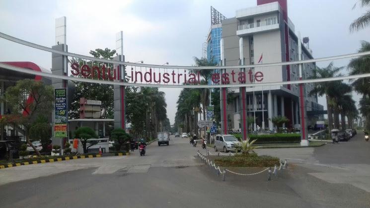 Lowongan Kerja Terbaru Kawasan Industri Sentul Bogor PT Artria Widya
